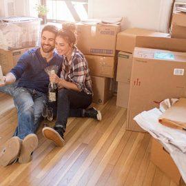 Remettre son logement en état avant un déménagement