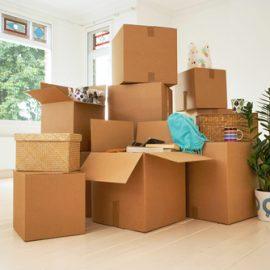 Tout savoir sur les cartons de déménagement et sur comment bien les remplir