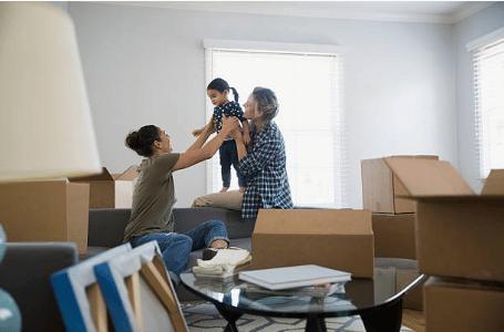 Ce qu'il ne faut pas oublier pour un déménagement facile