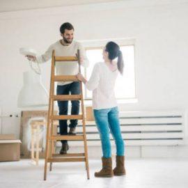 Luminaires: comment les déménager en évitant la casse?