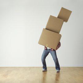 Quelles sont les étapes pour organiser un déménagement ?