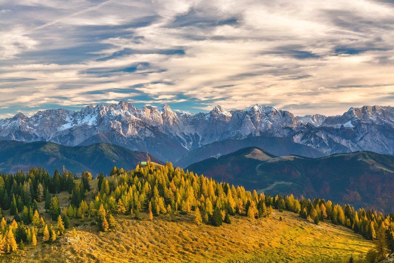 À quoi penser lors d'un emménagement en montagne?